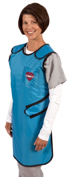 Adjust-A-Fit Apron (model AF)